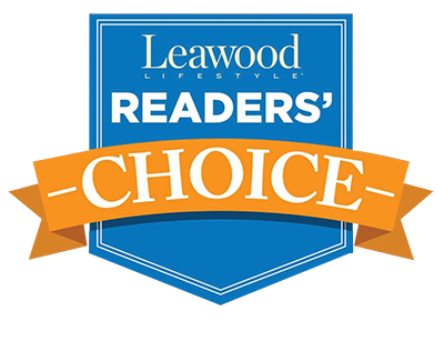 Leawood Family Dental Readers' Choice